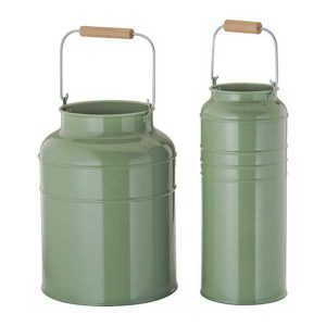 Army cans